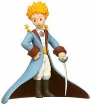 MEDICOM TOY Ultra Detail Figure The Little Prince Blue Cape PVC painted ... - $26.56