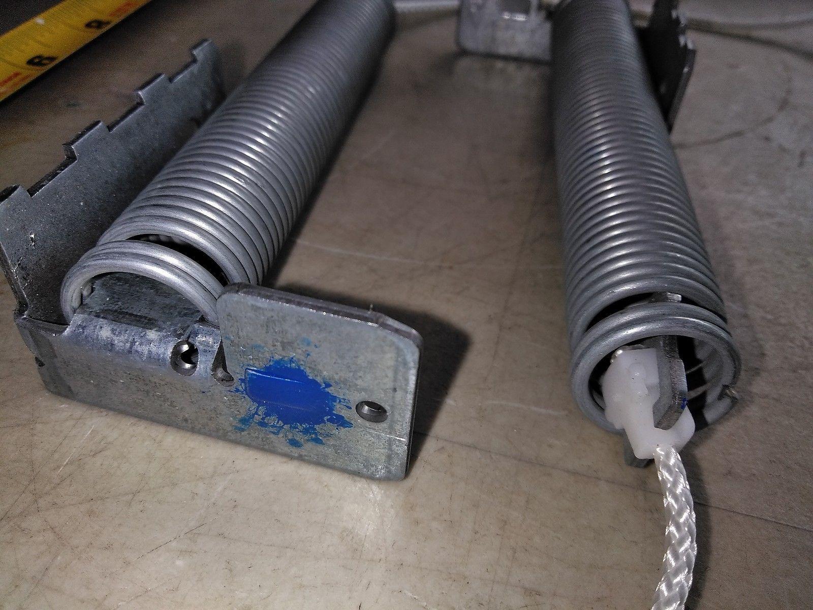 Door OEM 9743986 9743986 Whirlpool Dishwasher Spring