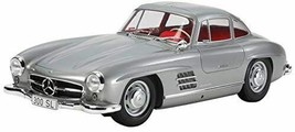 Tamiya 1/24 Sports Car series No.338 Mercedes Benz 300 SL Plastic Model ... - $78.16