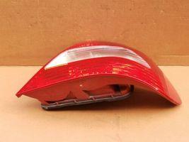 06-09 Mercedes W209 CLK350 CLK500 CLK55 AMG Taillight Lamp Passenger Right - RH image 3