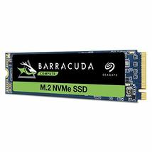 Seagate Barracuda 510 1TB SSD Internal Solid State Drive – PCIe Nvme 3D ... - $179.34