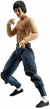 *figma Bruce Lee non-scale ABS & PVC painted action figure - $59.16