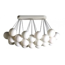 JR1961 BOLKY CHANDELIER - $2,915.00+
