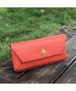 Tory Burch Kira Envelope Leather Clutch - $222.00