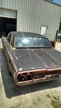 1964 Ford Thunderbird landau For Sale In Slidell, Louisiana 70460 image 4