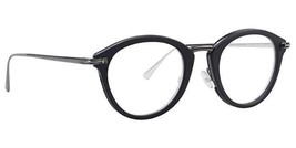 New Authentic Eyeglasses TOM FORD TF 5497 002 made in Italy 48mm MMM - $229.64