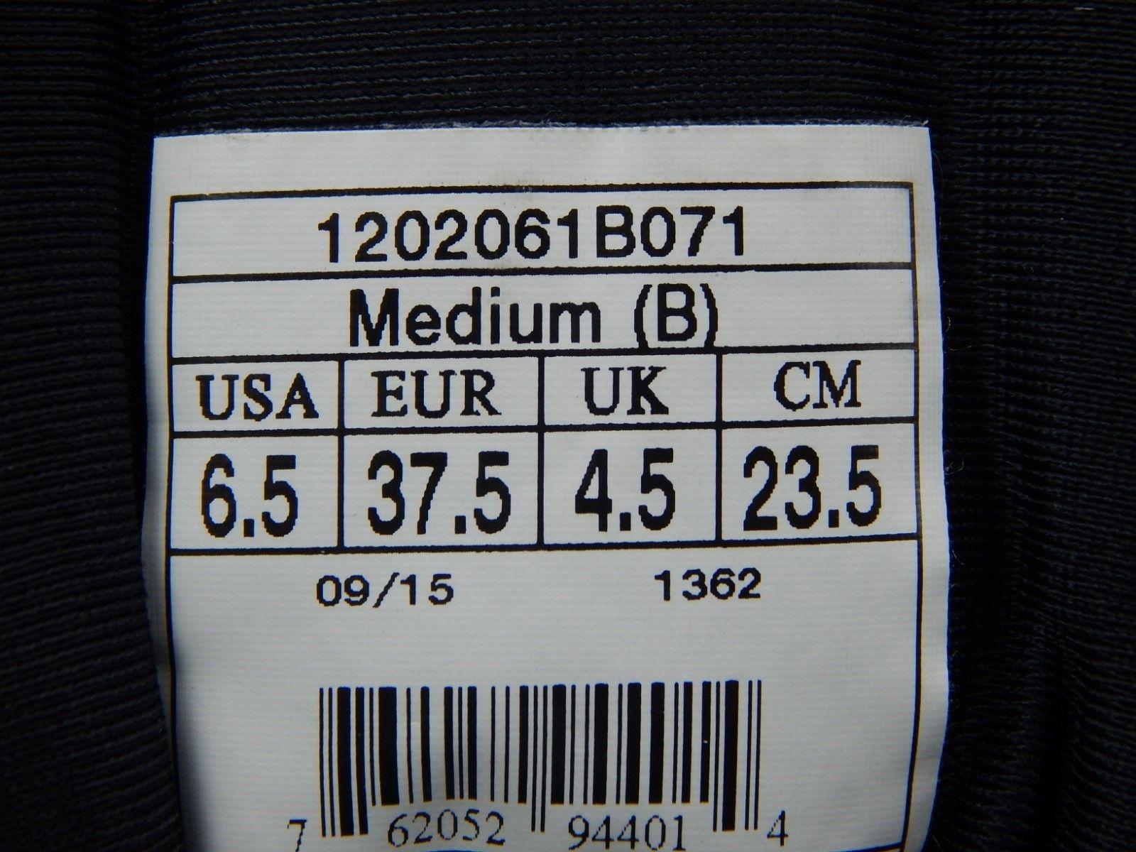 Brooks Launch 3 Size 6.5 M (B) EU 37.5 Women's Running Shoes Black 1202061B071 image 11