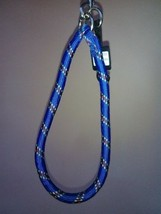 Omni Pet Blue Mountain Choke Collars For Pet Training 4 Sizes to Choose From
