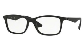 New Authentic Ray Ban Eyeglasses RX7047 5196 RB 7047 56mm MMM - $87.08