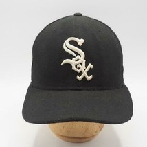 Chicago White Sox New Era 59FIFTY Authentic Fitted Hat Sz 7-3/8 - $14.84