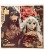 The Dark Crystal 7' Vinyl Record/Book, Buena Vista - 457, 1982 - $1,105.95
