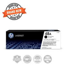 HP 48A, Black Original LaserJet Toner Cartridge - $111.13