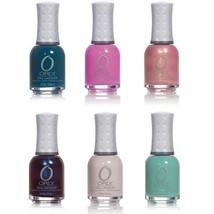 ORLY Nail Lacquer Polish ~U PICK COLOR~ Full sz .6 oz ~Glitter Cream Neo... - $4.98