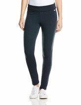 Bench Navy Runfast Trouser BLNA1417 Total Eclipse Athletic Yoga Stretch Pants NW image 1