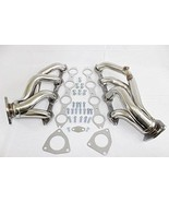 Chevy SUV/Pickup Truck 4.8L/5.3L V8 LS LS1 1500 Stainless Steel Exhaust ... - $149.99