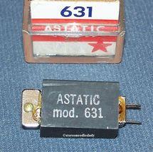 ASTATIC 631 CARTRIDGE NEEDLE for PANASONIC EPC-70LTCS VISCOUNT BRADFORD image 4
