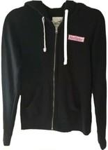 Hollister Womens Hooded Black Sweatshirt Size Small - $8.91