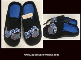 Florida University Gators Men's Cushion Memory Soles Slippers Shoe Various Sizes image 1