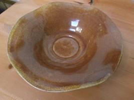 Vintage West Coast California Pottery #610 Large Decorative Centerpiece ... - $13.36