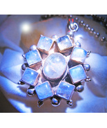 HAUNTED DESCENDANT BEAUTY NECKLACE OFFER ONLY OOAK HIGH MAGICK 7 SCHOLAR - $89,007.77