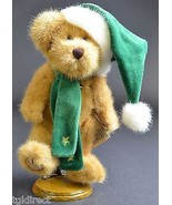 Boyds Bears Teddy Bear J. B. & Associates Plush Bear C. Z. Comet Collect... - $17.99