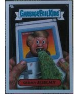 *AUTHENTIC* 2004 Garbage Pail Kids Cards # 7B Germy Jeremy * RARE MINT CARD - $49.99