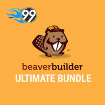 Beaver Builder Ultimate Bundle ⭐ Latest Version ⭐ Automatic Updates - $14.84+