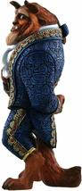"""10.5"""" Beast Figurine from the Disney Showcase Collection Beauty and the Beast image 3"""