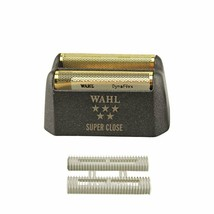 Wahl 7043 Finale Replacement Shaver Head & Cutter Hypo-Allergenic.FREE S... - $24.30