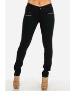 Black Denim Jeans size 0 - $23.75