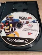Sony PS2 NCAA Football 06 image 3