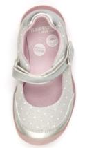 Surprize Falcata Rite Sabbia Bambine Lavabili Luminoso Argento/Rosa Sneakers image 3