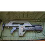ALIENS M41-A HERO PULSE RIFLE REPLICA WITH WORKING LEDS FULL SIZED HAND ... - $2,999.99