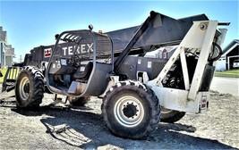 2006 TEREX TH1056C For Sale In Mandan, North Dakota 58554 image 7