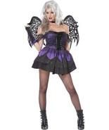 Skullicious Fairy Adult Halloween Costume - $16.99