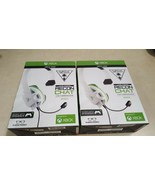 Turtle Beach Recon Chat White Gaming Headset for Xbox One (B-31) - $18.99