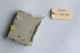 2006-2010 LEXUS IS250 AWD LHD DRIVER SIDE FUSE RELAY JUNCTION BOX K4520 - $93.06