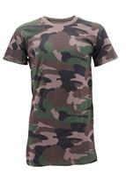 Men's Premium 100% Cotton Athletic Jersey Sport Shirt T-Shirt