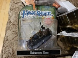 Lot of Wizkids Mage Knight Rebellion POLAR ICE DRAGON Limited Edition + Others - $42.56