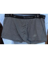 Nordic Track Boxer Briefs - Charcoal Gray - Size XL 40-42 BRAND NEW WITH... - $19.79
