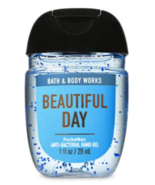 Bath & Body Works Beautiful Day Pocketbac Hand Sanitizer Anti-Bacterial ... - $2.87