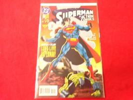 Action Comics #711 (Jul 1995, DC) VF Comic Book - $8.38