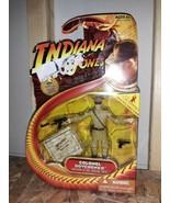 Indiana Jones Crystal Skull: Colonel Dovchenko - new in Package - $16.15