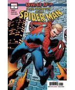 What If? #1 Spider-Man #1 - $3.95