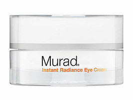 Murad Instant Radiance Eye Cream 0.5oz -NEW as picture - $19.79