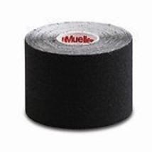 Mueller Kinesiology Tape 6-Pack (Black) - $54.29