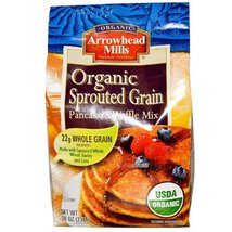 Arrowhead Mills - Organic Sprouted Grain Pancak... - $59.39