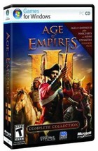 Age of Empires III: Complete Collection - $33.85