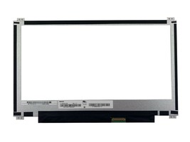 HP Stream 11-AK0012DX 16V16UA LCD Screen Matte HD 1366x768 Display 11.6 in - $69.94