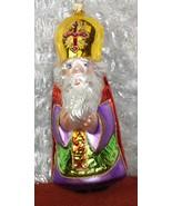Bishop Polonaise Christmas Ornament  - Kurt Alder Russian Collection Rep... - $49.19